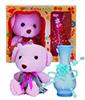 16-AFE08616000-CR11 小熊玻璃花瓶禮盒