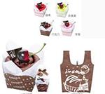 17-ADG04520800-B2302-B2305海棉蛋糕購物袋