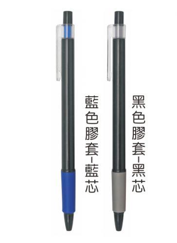 18-A0101300-18V-1163 黑金剛中油筆