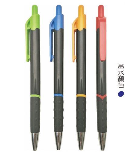 18-A0101400-18V-1244 酷黑中油筆