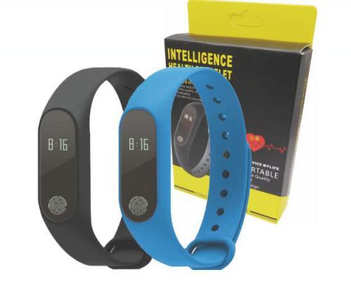 18-A010160000-18V-7022C 智能運動手錶(數位面板)