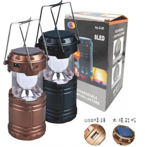 18-A01032000-18V-9037 LED露營燈