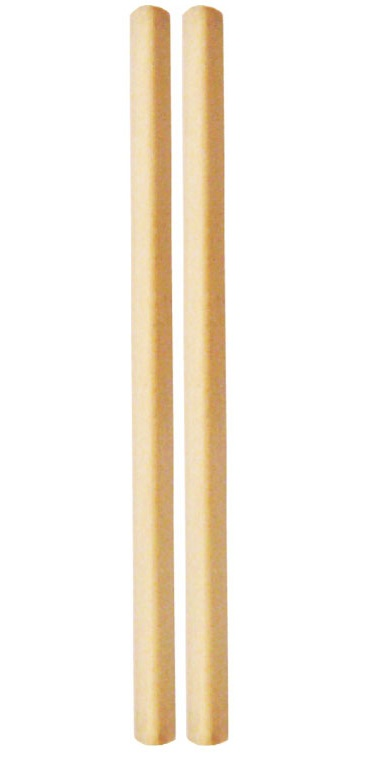 18-A010700-18V-1039-5 原木三角鉛筆