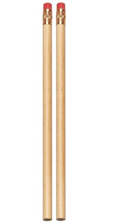 18-A010800-18V-1039-6 原木擦布鉛筆
