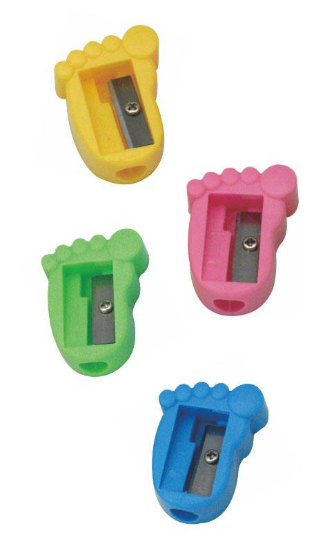 18-A010700-18V-1039-14 腳掌造型削鉛筆器