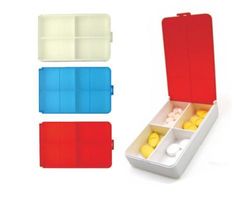 18-A0104000-18V-4108 方形藥盒