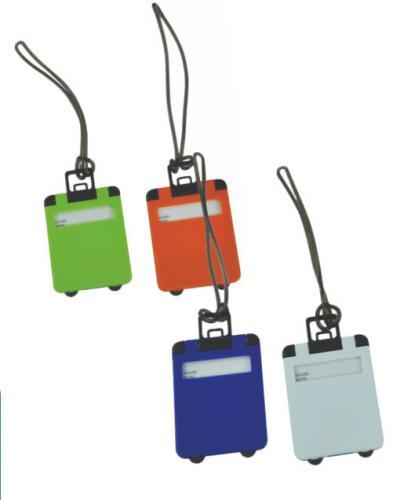 18-A0103200-18V-9004 旅行箱行李吊牌