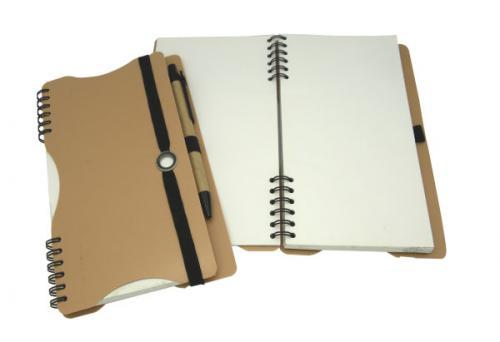 18-A01016000-9005-6 筆記本+筆