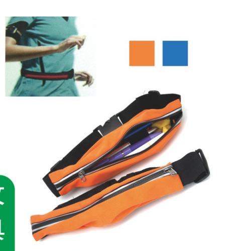 18-A01016000-VG05 運動隨身腰包