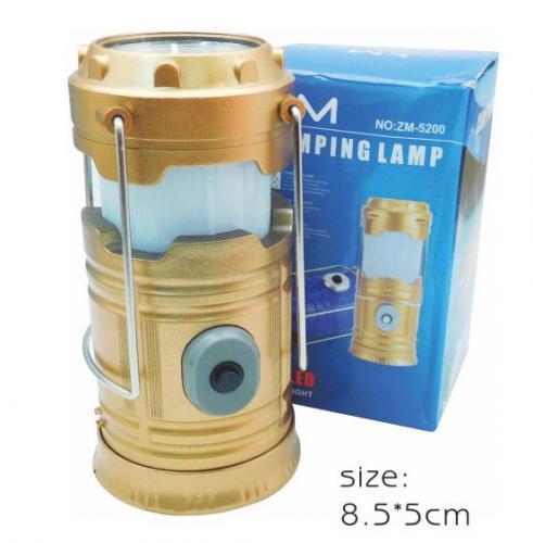 18-A01014000-18V-9037C LED露營燈(小)
