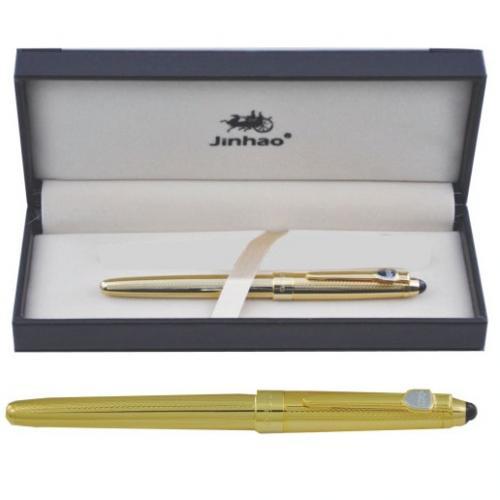 18-A01064000-165-GD 鋼珠筆