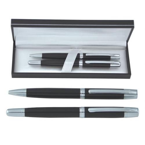 18-A01060000-J-88-1 原子筆+鋼珠筆