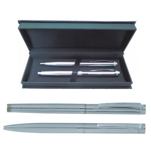18-A01056000-J-99-1 原子筆+鋼珠筆