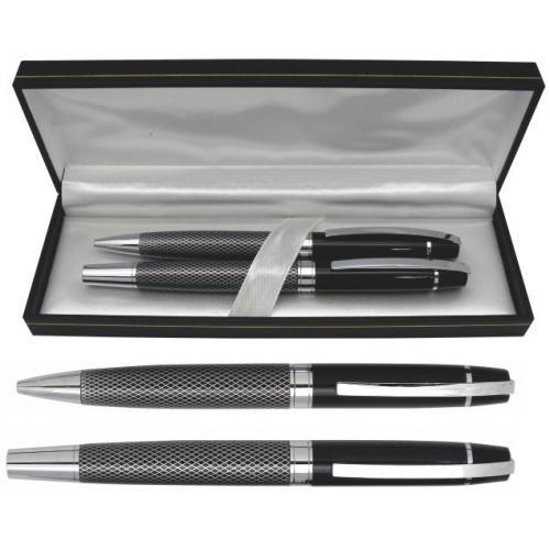 18-A01086400-2153 原子筆+鋼珠筆