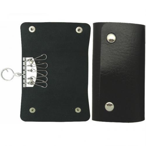 18-A0108800-3084 鉤環鑰匙包