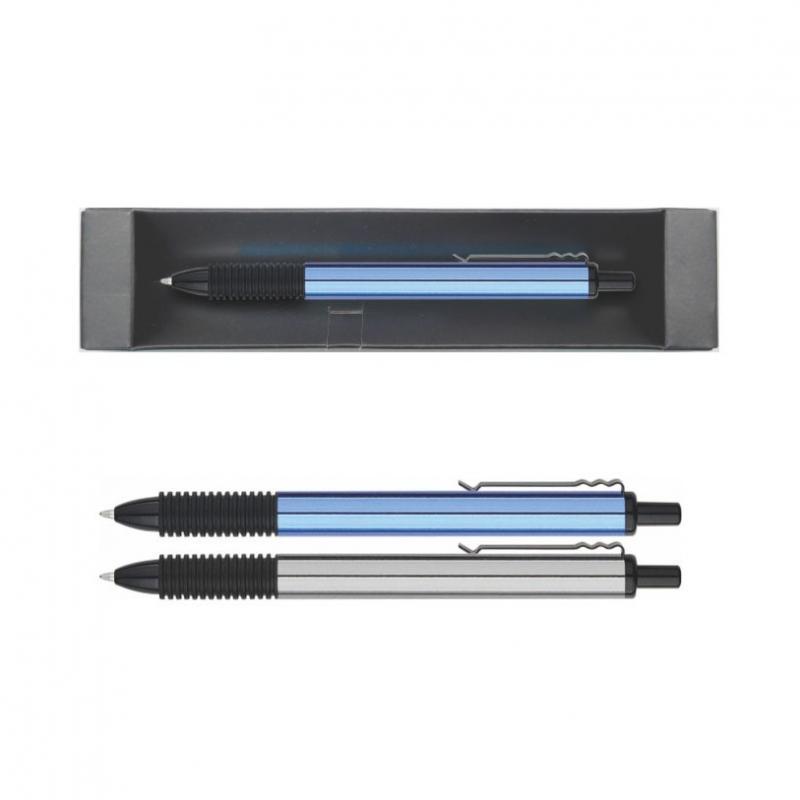 18-A0107200-2174 波紋金屬筆
