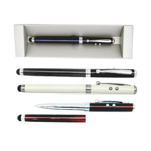 18-A01020000-5045 LED雷射觸控筆(含盒)