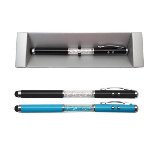 18-A01022100-5033 LED雷射觸控筆