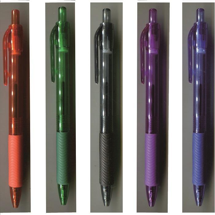 18-A010-1258 暗彩中油筆