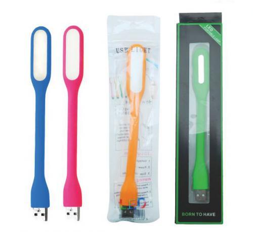 18-A0104000-18V-9020 USB式LED燈