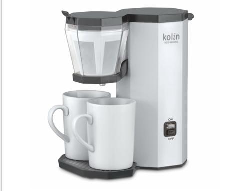18-A095180000-KCO-MN3002 歌林雙杯咖啡機