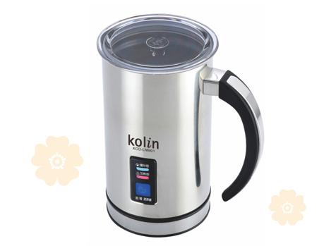18-A095480000-KCO-LNM01 歌林電動奶泡機