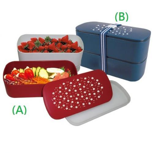 18-B02326100-SW326A 幸福單層餐盒