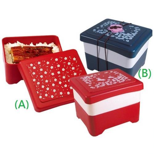 18-B02324800-SW320A 甜蜜單層餐盒