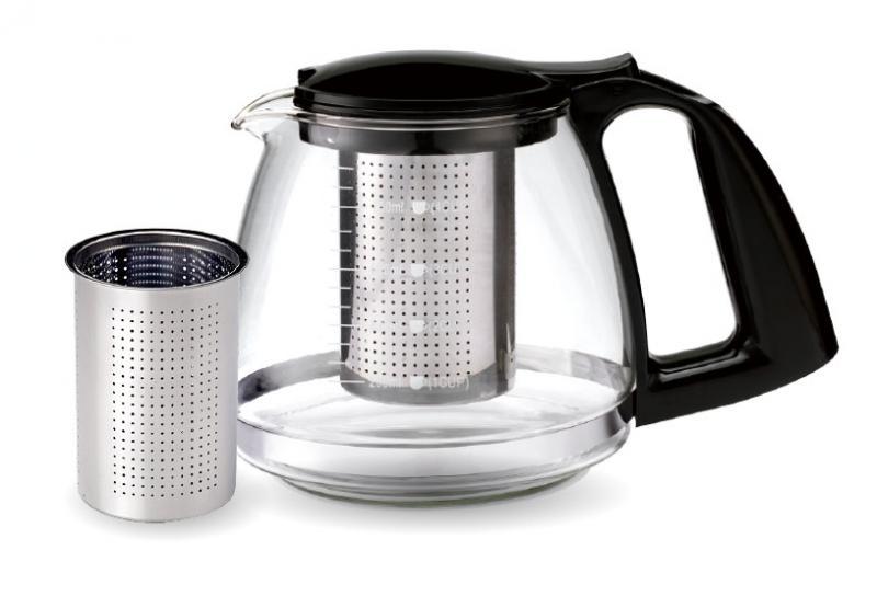 18-B08732000-GL-750 泡茶壺
