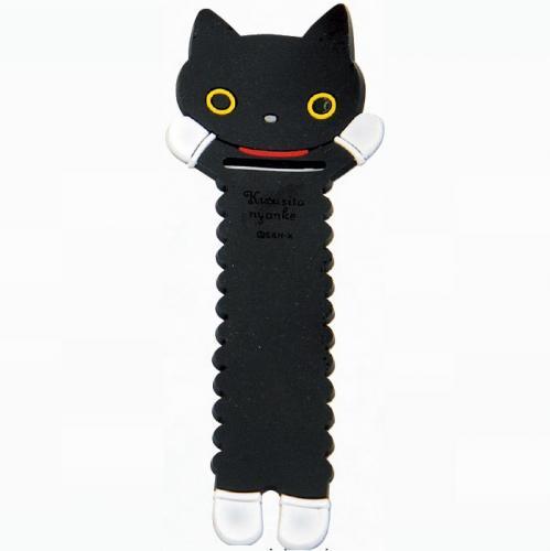 18-E0666800-黑貓鋸齒捲線器