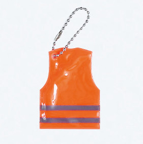 18-E0662900-反光吊飾背心