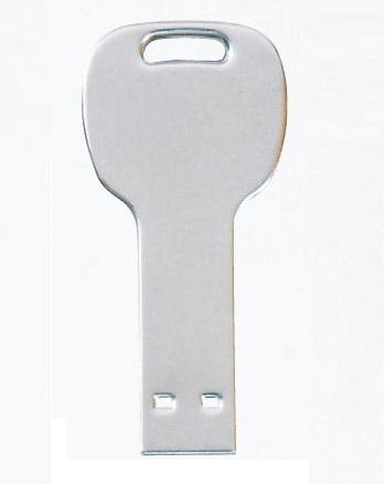 18-E06680000 弧形鑰匙碟-銀