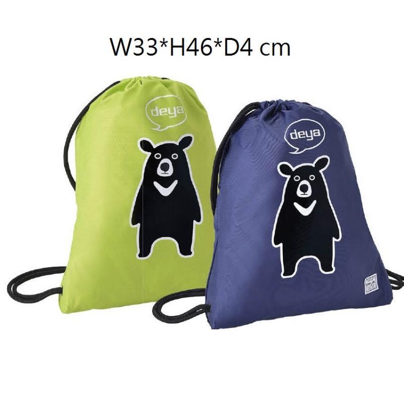 18-G049110400-516077-1-78 deya熊運動束口袋