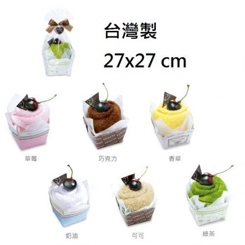 18-G04920800 海綿櫻桃蛋糕