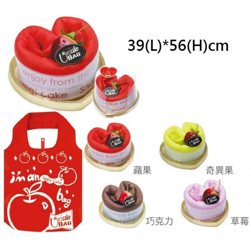 18-G04927200 愛戀蛋糕購物袋