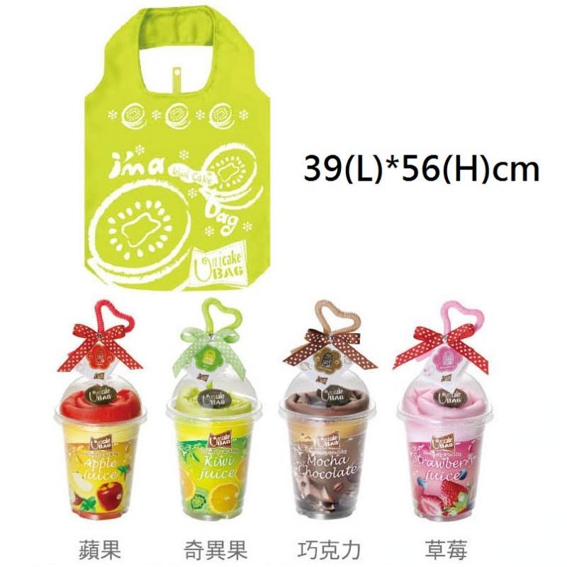18-G04927200 果汁杯冰沙購物袋