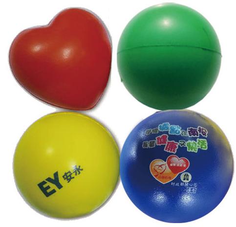 18-A01510000-XV-01 造型壓力球 (可印刷)