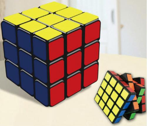 18-A0156000-GMZ-01 5*5公分魔術方塊