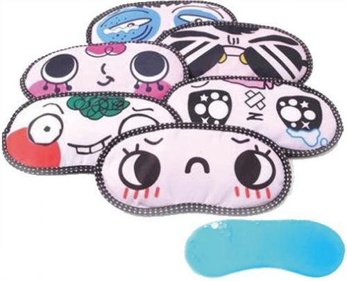 18-A01510000-8X-47A-47-卡通造型眼罩