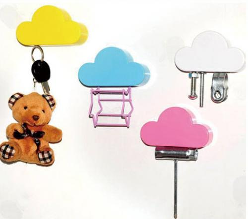 18-A01518000-8X-10B 雲朵吊飾磁鐵