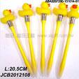 禮品公司 禮品 贈品 禮贈品-ABA0297200-131014-01 - 小鴨造型發光筆