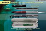 禮品 贈品 禮贈品 禮品公司-ABC09230800LA40T - 金屬三用筆