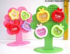 禮品公司 禮品 贈品 禮贈品-ACA02917600-090717-04 - 塑膠樹相框(240PCS)