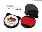 禮品公司 禮品 贈品 禮贈品-ACB02813000YH321 - 造型印泥盒