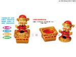 禮品公司 禮品 贈品 禮贈品-ACB02844200YH688 - 大發利市財神爺印泥盒