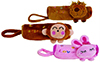 16-ACE08611200-EK05動物絨毛筆袋
