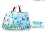 禮品公司 禮品 贈品 禮贈品-ADA02900-100701-02-2 - 不織布覆膜摺疊環保袋(訂製品)