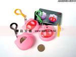 禮品公司 禮品 贈品 禮贈品-ADA0294800-0505-08  - 財豬零錢包(3K)