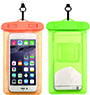 ADE08612000-ZA08  防水觸控手機袋