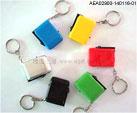 禮品公司 禮品 贈品 禮贈品-AEA02900-140116-01 - LED迷你鑰匙手搖電筒